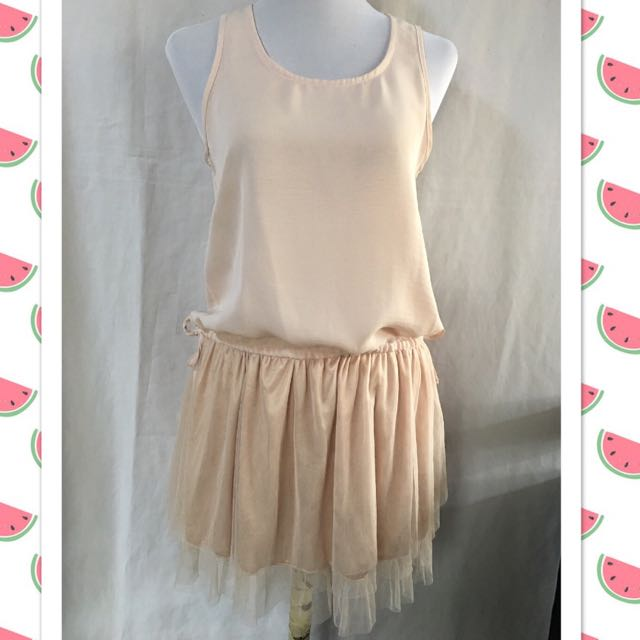Cute Pink Dress FOR SPECIAL EVENTS