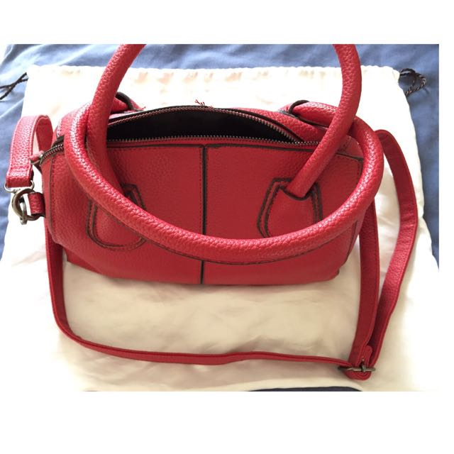 Dangerfield Bag