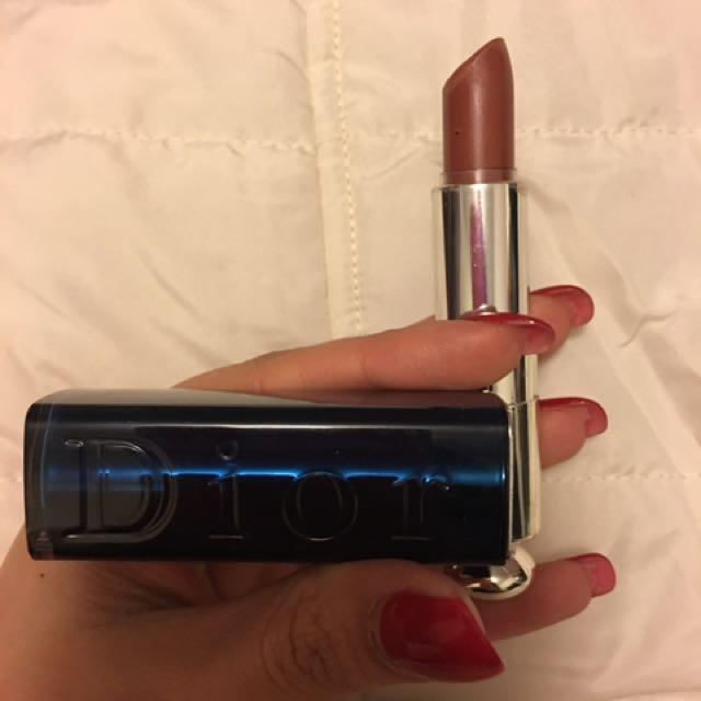 Dior Addict Beige Lipstick