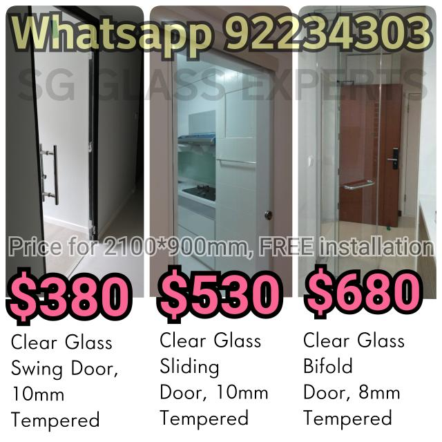 Items for sale on carousell - Kitchen sliding door price ...