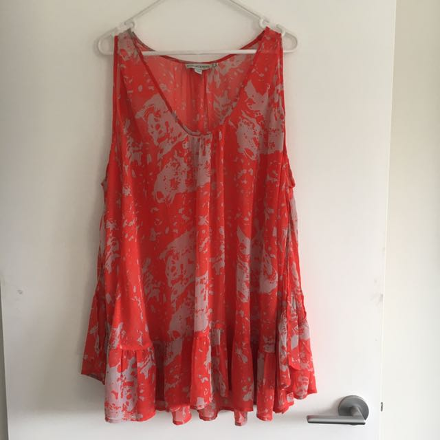 Finders Keepers Dress Size 10