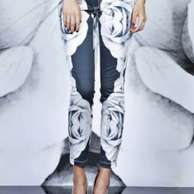 Finders Keepers Pant XS