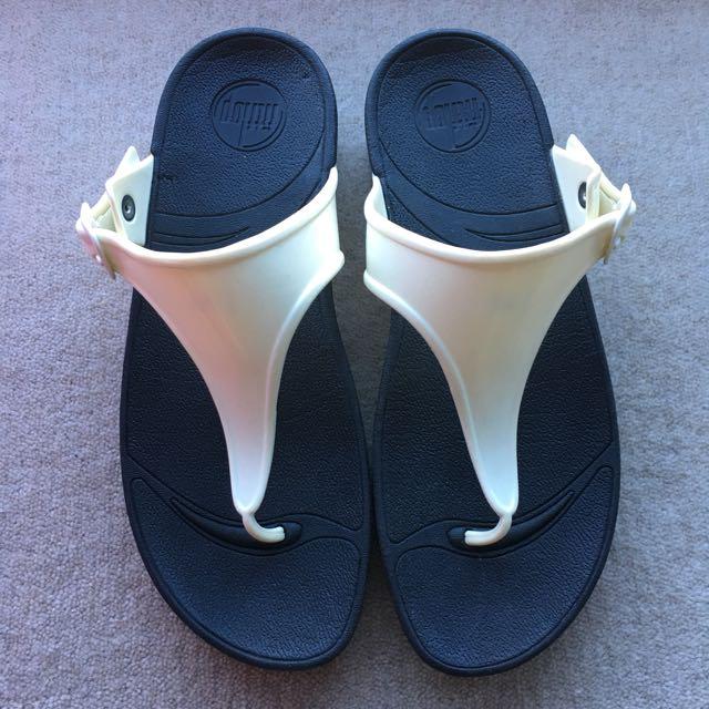 Fitflop Slippers UK6/US8/EU39/CM25