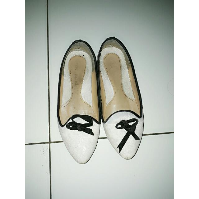 """Flatshoes """"The Sandals"""""""