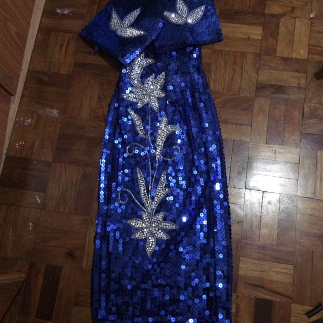 For Linggo Ng Wika Or UN Costume