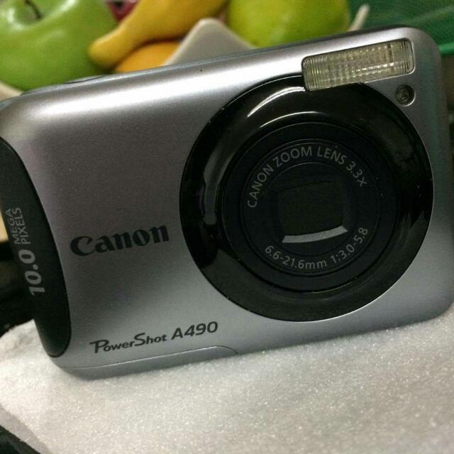 For Sale! Canon Digicam Powershot