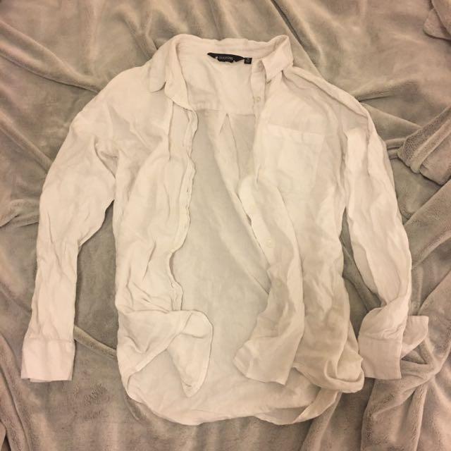 glassons dress shirt