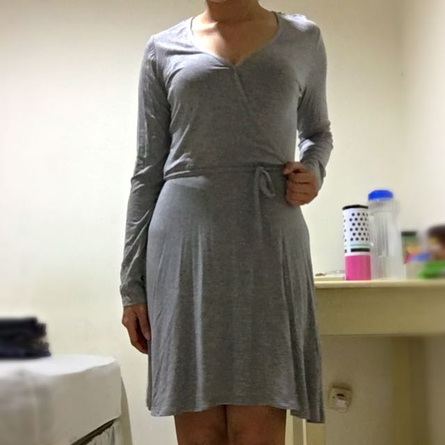 HnM Cotton Dress