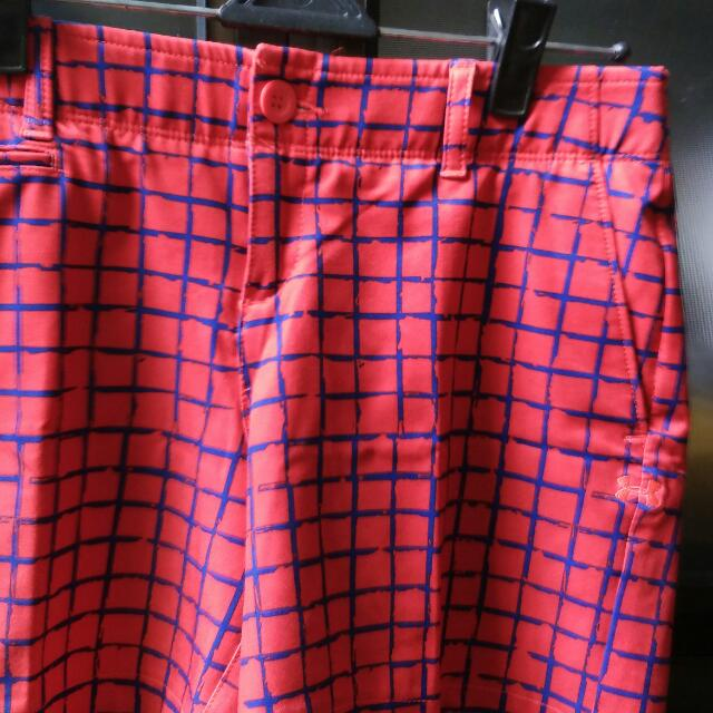 Under Armour ( UA ) Hotpants