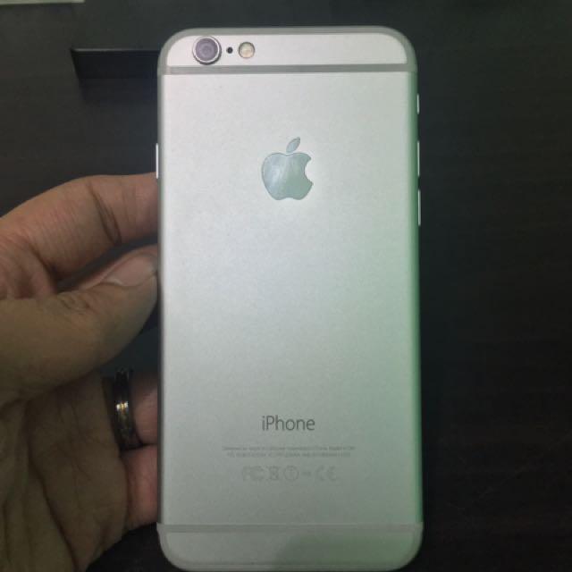 I Phone 6 16gb Original Not Gpp