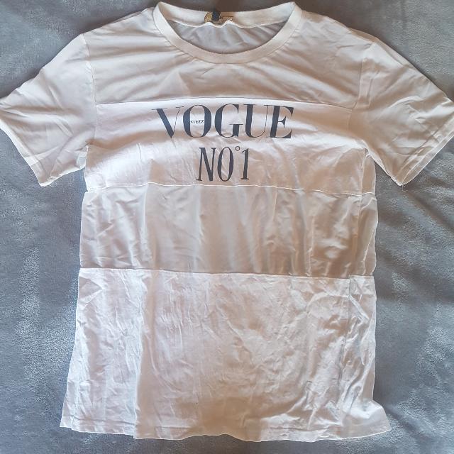 Ice Vogue tee