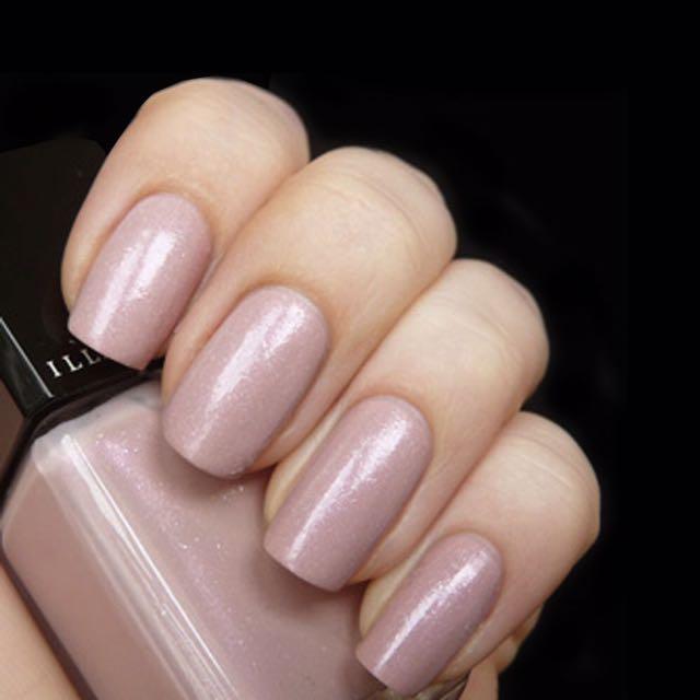 Illamasque Pink Raindrops New