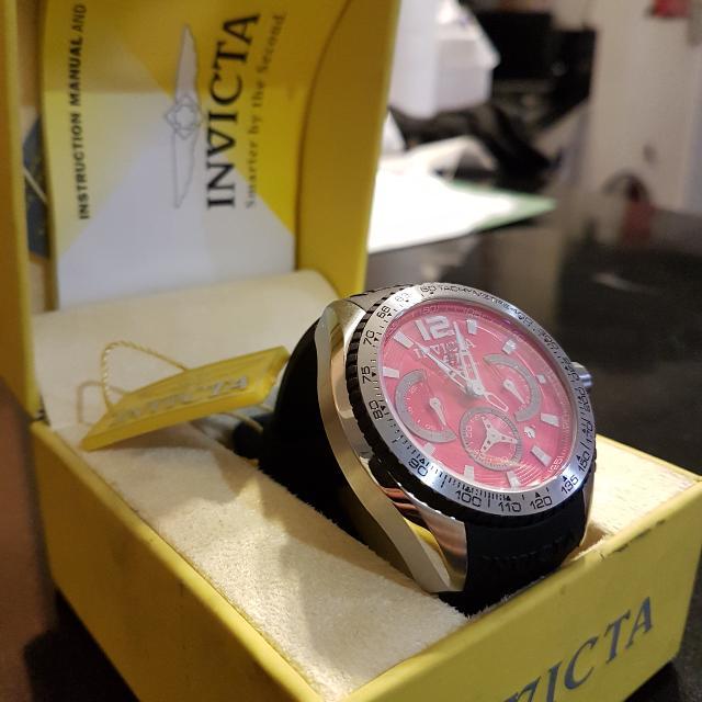 Invicta Watch Brand New