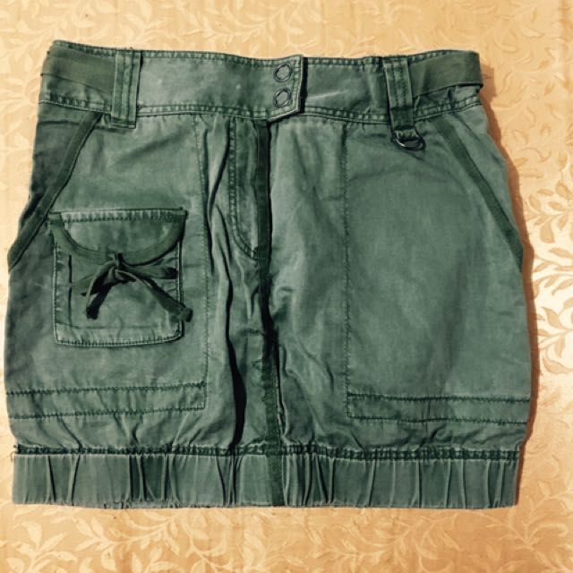 Ivy And Moon Skirt
