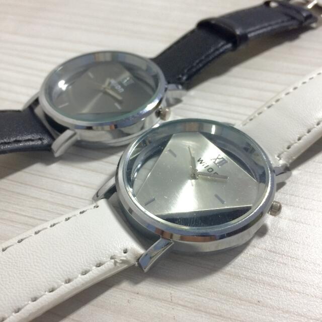 Jam Tangan Couple WILON