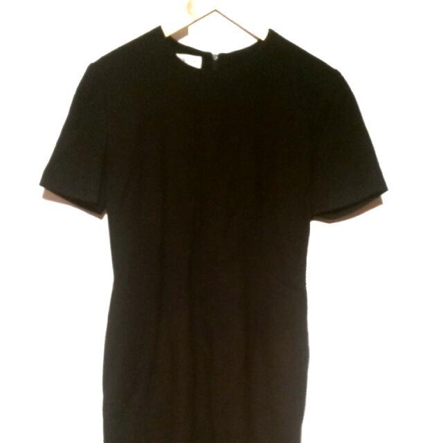 Jones NY Sheer Dress