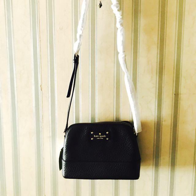 Authentic Kate Spade Hanna Bag