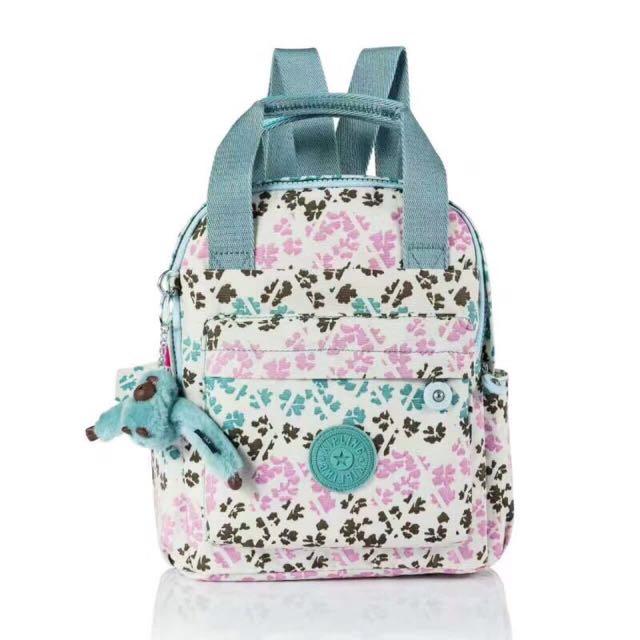 672b3cc23d Kipling Mini Backpack / Handbag, Women's Fashion, Bags & Wallets on ...