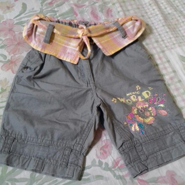 Lacompagnie Shorts