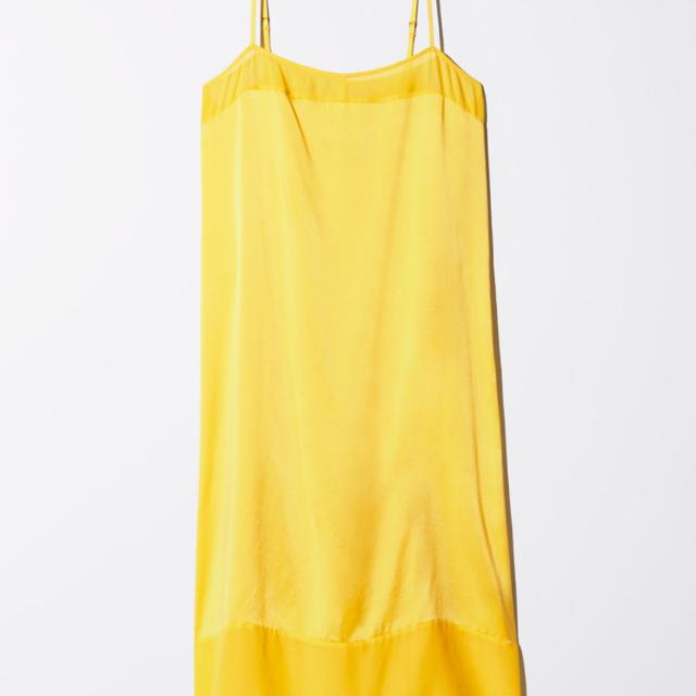Le Fou By Wilfred Virton Dress, Meadowlark Colour, Size Medium (Runs Small)