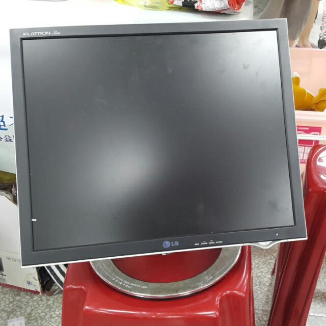 LG韓製電腦螢幕