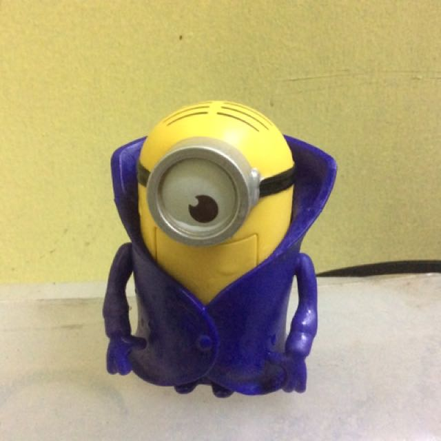 Limited Edition Minion