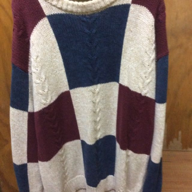 Reprice Men Sweater