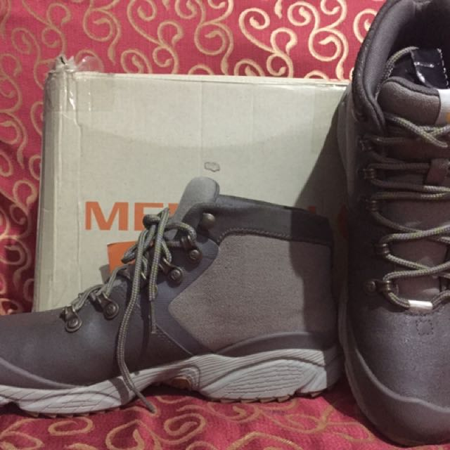 Merrel men's shoes