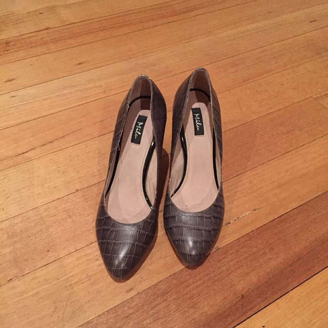 Milu high Heels