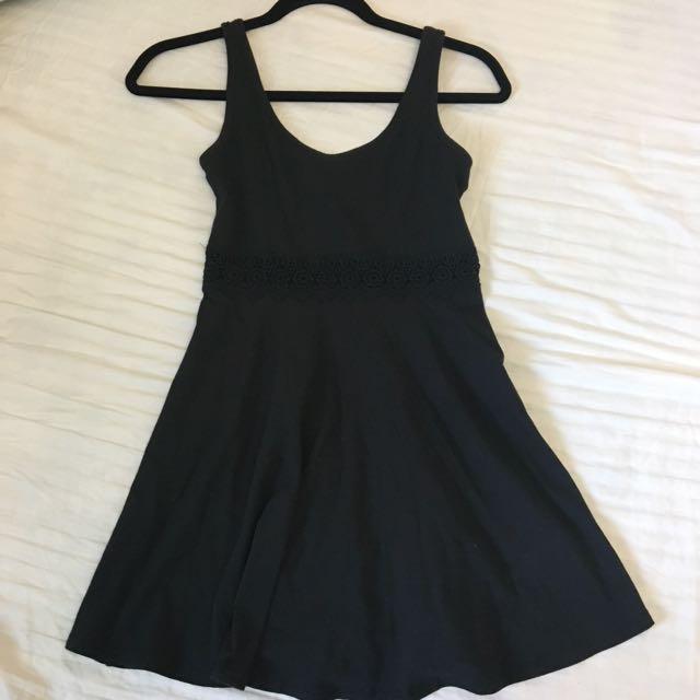 Hollister Skater Dress