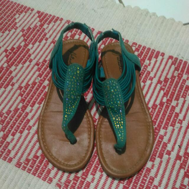 Natasha sandals