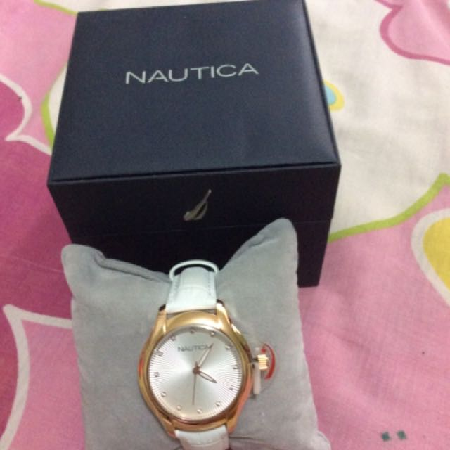 Nautica For Women Watch