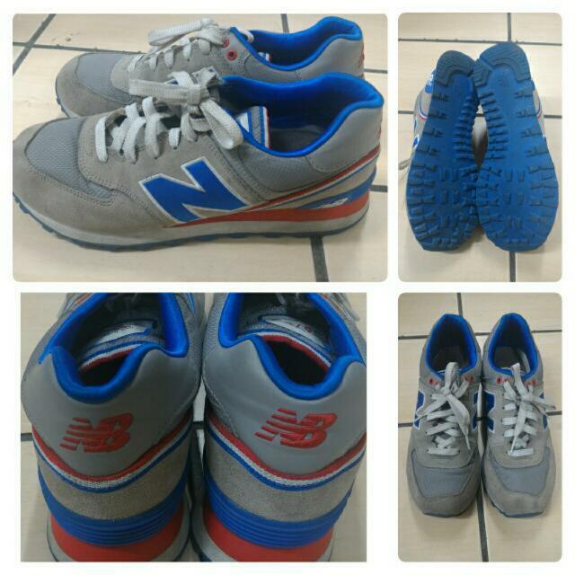 NB574運動鞋
