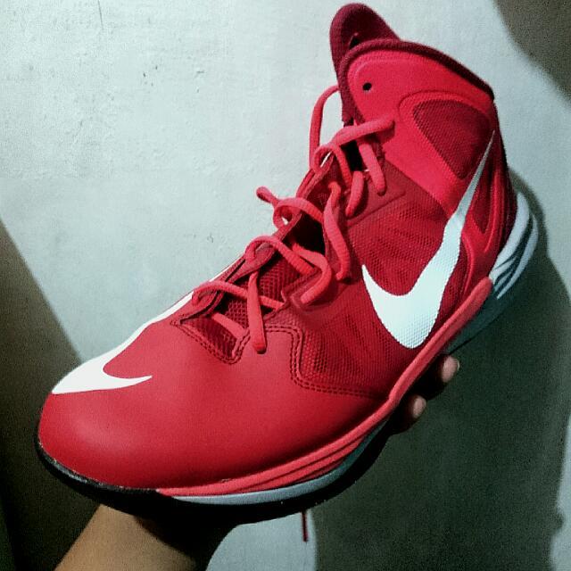 best website 503e4 a747d Nike Prime Hype DF 2014🔥