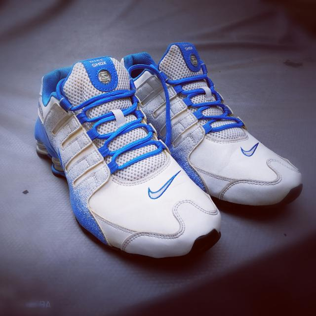 Nike Shox rare collection