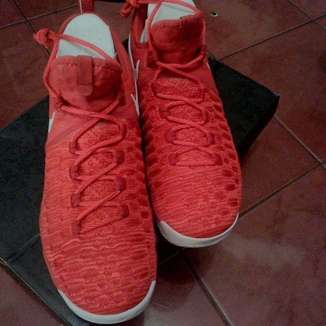 Nike Zoom KD9 Size 12