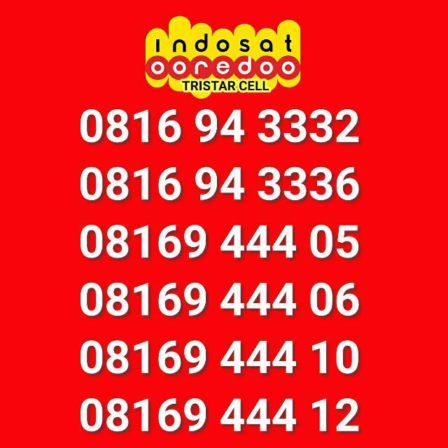 777 999 444 WIKIPRICE Source Nomor Cantik Indosat Im3 10 Digit Triple 333 .