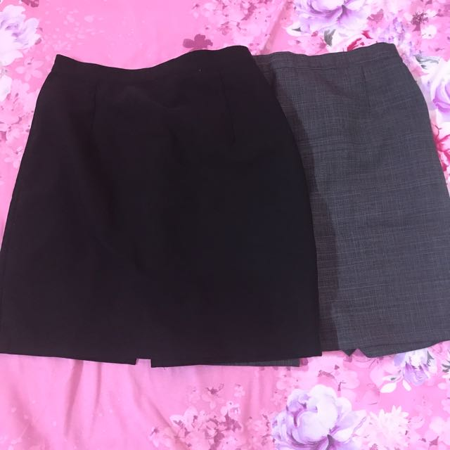Office Skirts (Bundle)