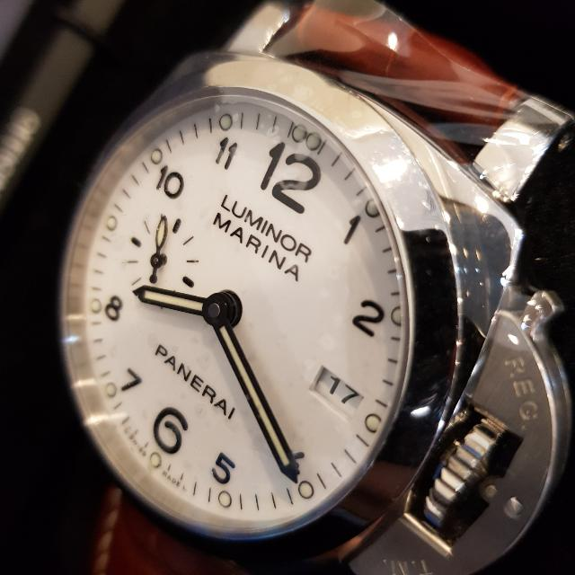 new styles f3340 57a6d Panerai PAM00523 Or PAM523 42mm