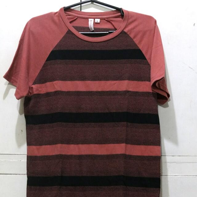Penshoppe Striped Shirt