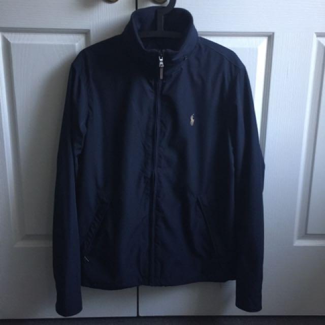 Polo Ralph Lauren Jacket Size S