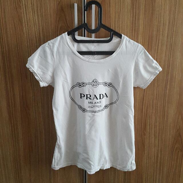 Prada Milano Shirt