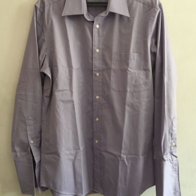 Preloved Branded Men Shirt