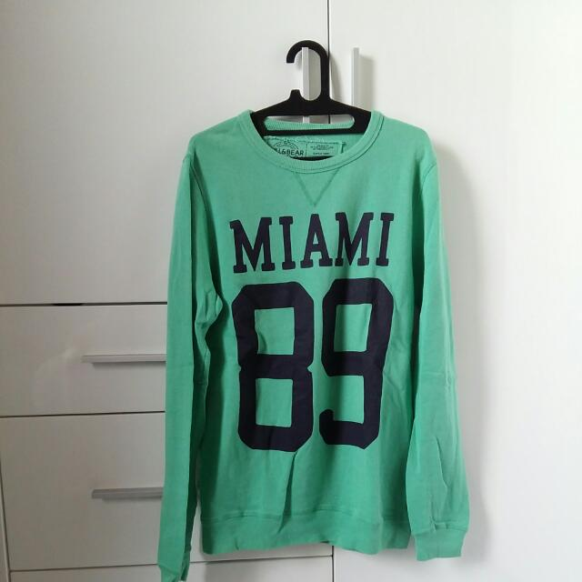 PULL N BEAR SWEATER