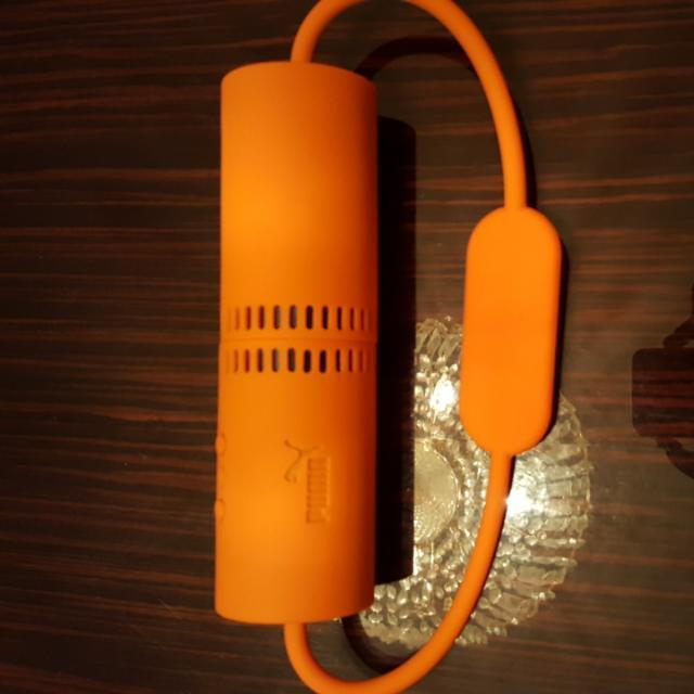 Puma Bluetooth Speaker