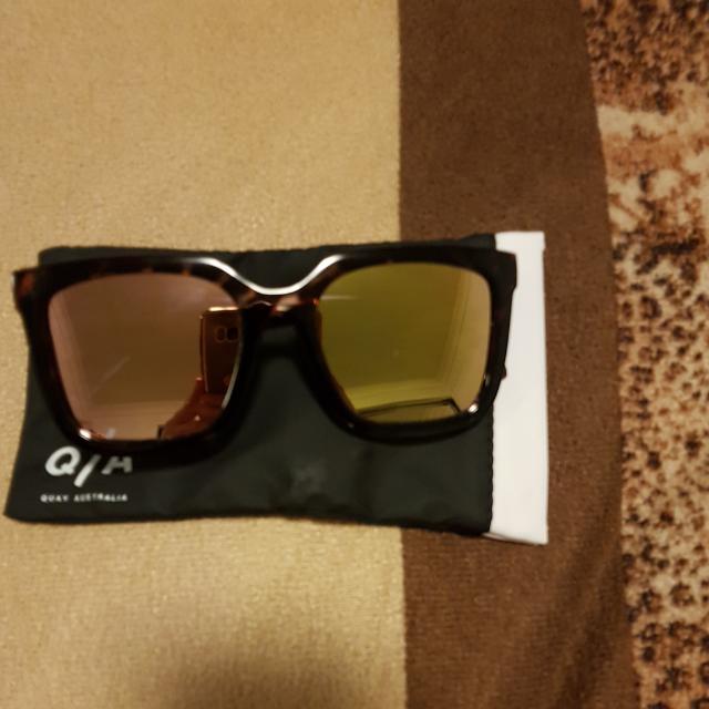 Quay Australia Sunglasses - Genesis