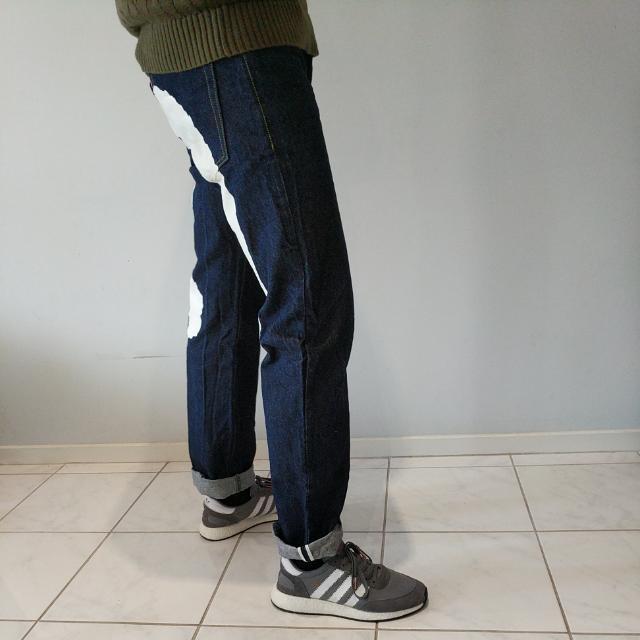 Replica Evisu Jeans