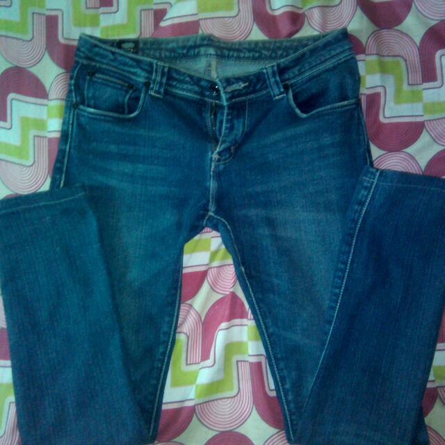 Original RRJ Pants.
