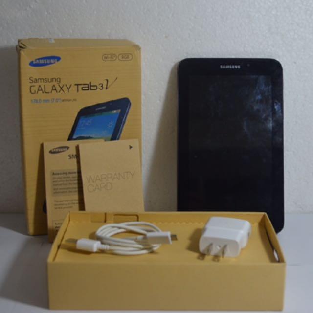 Samsung Galaxy Tab 3 V Wifi