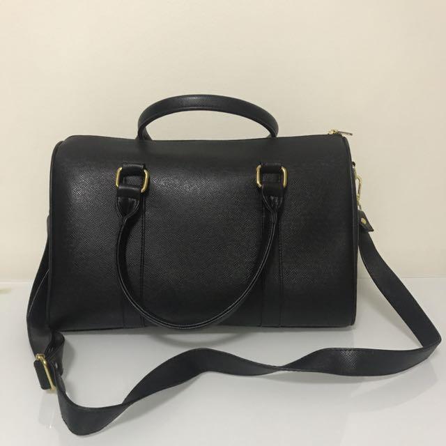 Sara Duffel Bag